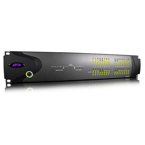 Avid Pro Tools | HD I/O 8x8x8