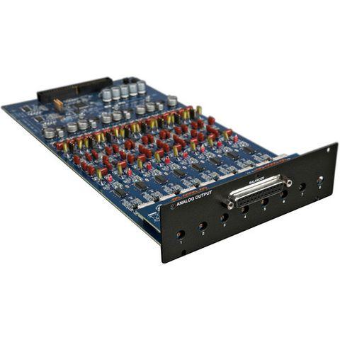 Avid Pro Tools | HD I/O DA Option Card