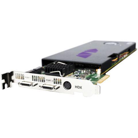 Avid Pro Tools HDX Core (No Software)