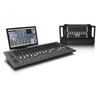 Avid S3L-X Live Sound System 16 - DEMO