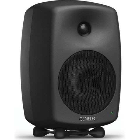 "Genelec 8040B Active Two-Way 6.5"" Studio Monitor"