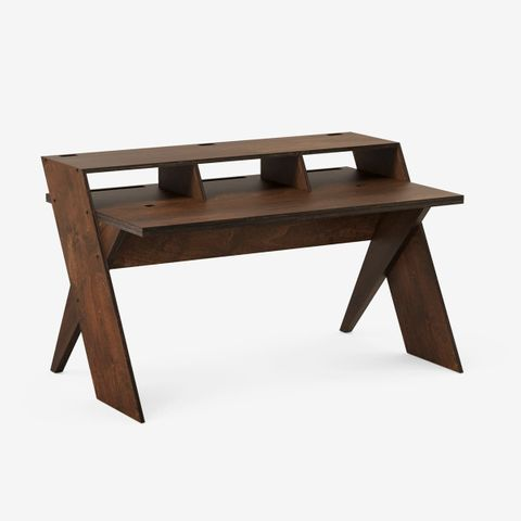 Output Platform Studio Desk (Kodiak Brown)