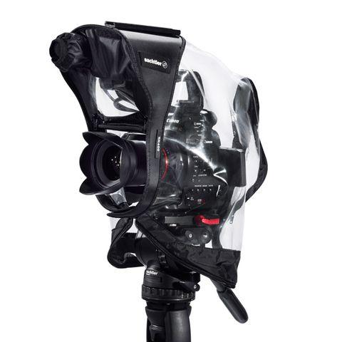 Sachtler Bags Rain Cover for Canon EOS C100 (SR400)