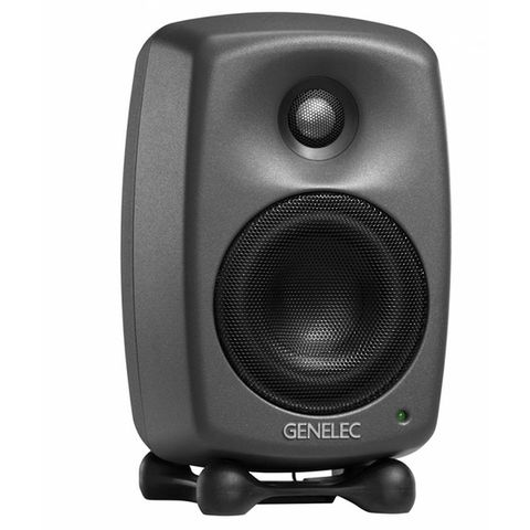 Genelec 8320A Two-way SAM Monitor System