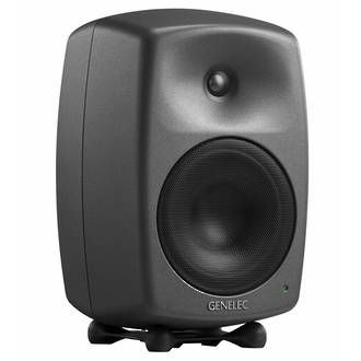 Genelec 8340A SAM Two-way Monitor System