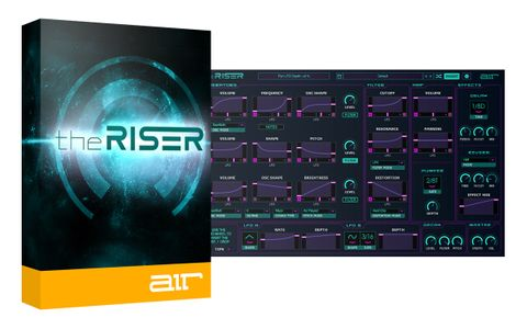 AIR Music Technology The Riser