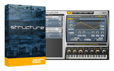AIR Music Technology Structure 2