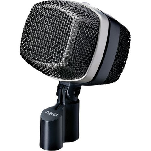 AKG D12 VR - Reference Large Diaphragm Dynamic Microphone