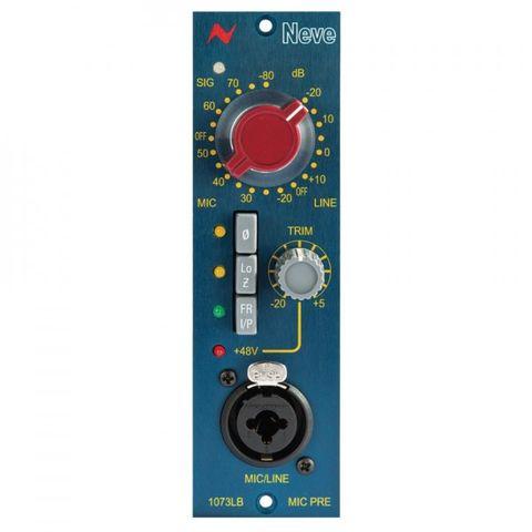 AMS Neve 1073LB 500 Series Mic Pre-amp Module