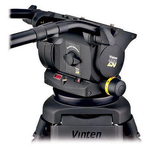 Vinten 3465 Vision 250 Pan and Tilt Head