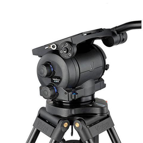 Vinten Vector 430 Pan and Tilt Head - V4006-0001