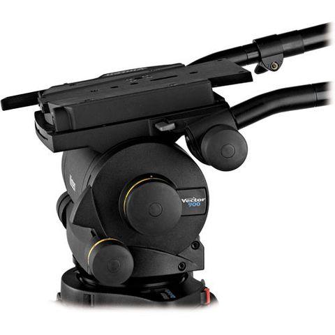 Vinten Vector 950 Pan/Tilt Head - V3996-0001