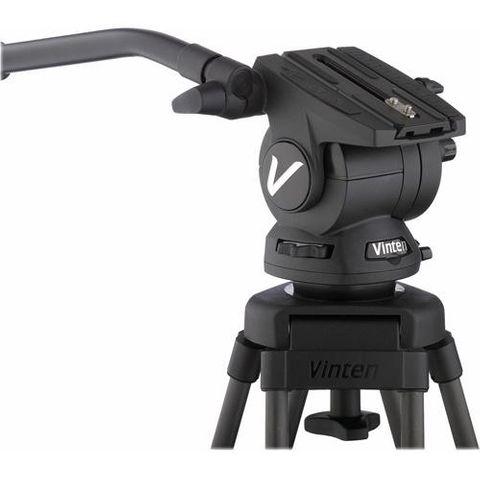 Vinten Vision 8AS Pan and Tilt Head - V4045-0001