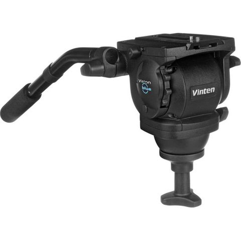 Vinten Vision blue Pan and Tilt Head - V4092-0001