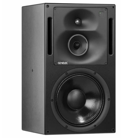 Genelec 1237A SAM Three-way Monitor System