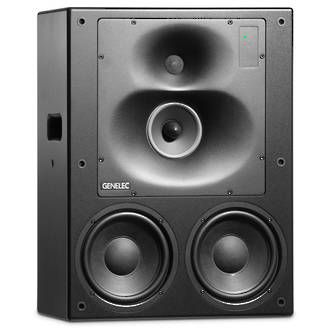 Genelec 1238DF SAM Three-way Monitor System with RAM-L