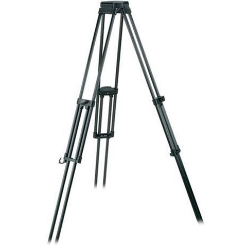 Vinten V3823-0001 1-Stage Pozi-Loc Aluminum Tripod Legs