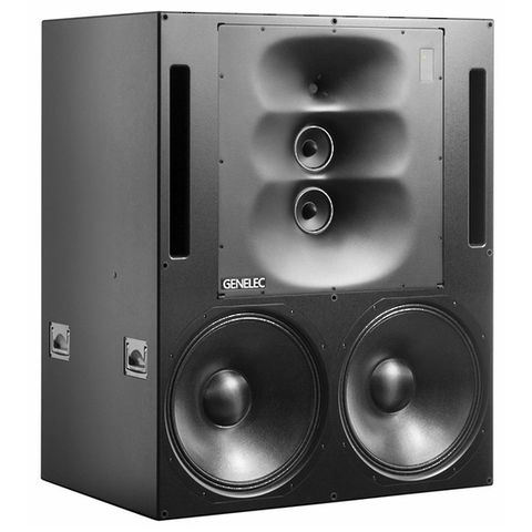 Genelec 1236A SAM Three-way Main Monitor System