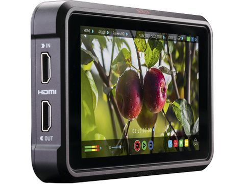 Atomos Ninja V 4K Monitor Recorder with HDMI
