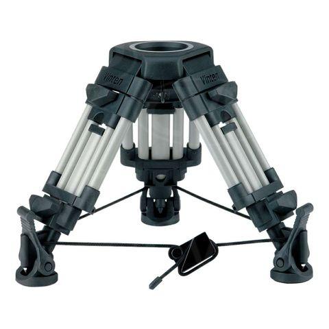 Vinten 3778-3 ENG Aluminum 2-Stage Pozi-Loc Baby Tripod Legs