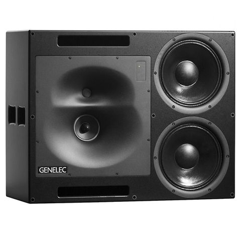 Genelec 1234A SAM Three-way Main Monitor System