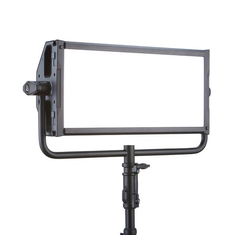 Litepanels Gemini 2x1 RGBWW LED Soft Panel (Standard Yoke)