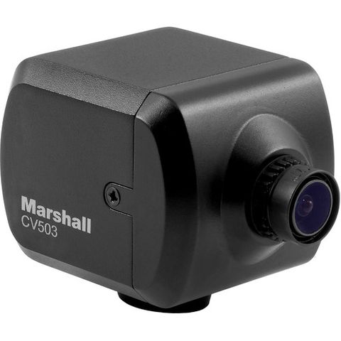 Marshall CV503 Mini Camera w/ 3.6mm Lens