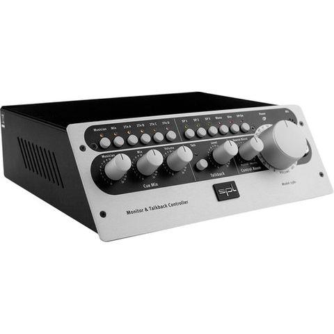 SPL MTC - Stereo Monitor & Talkback Controller