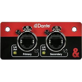 Allen & Heath - SQ5 Dante Option Card