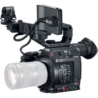 Cinema/Studio Cameras