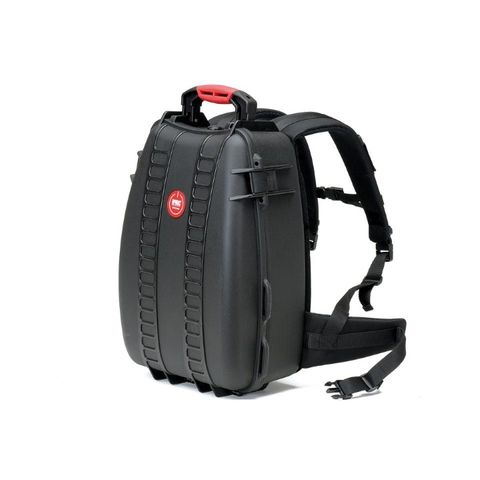 HPRC 3500C Back Pack - Black