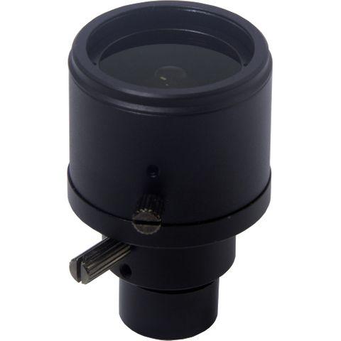 Marshall CV-2812-3MP-2.8~12mm F1.4 3MP Varifocal M12 Lens IR
