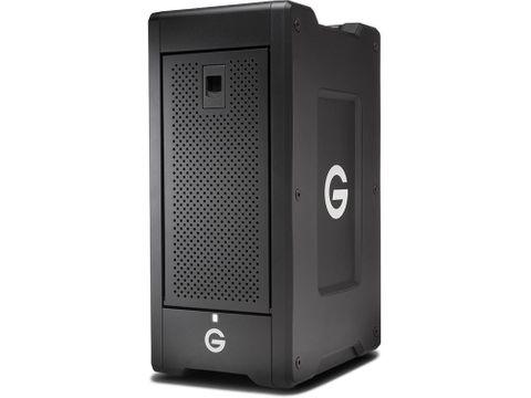 G-Tech G-SPEED SHUTTLE XL 24TB RAID with Thunderbolt