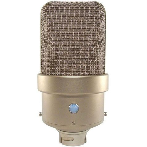 FLEA Microphones - FLEA 250 - M50 Replica