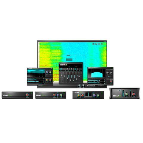 CEDAR Studio 8™