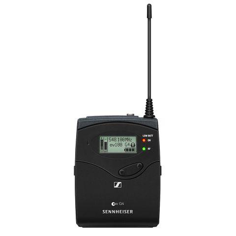 Sennheiser EK 100 G4-B Camera Mount Reciever