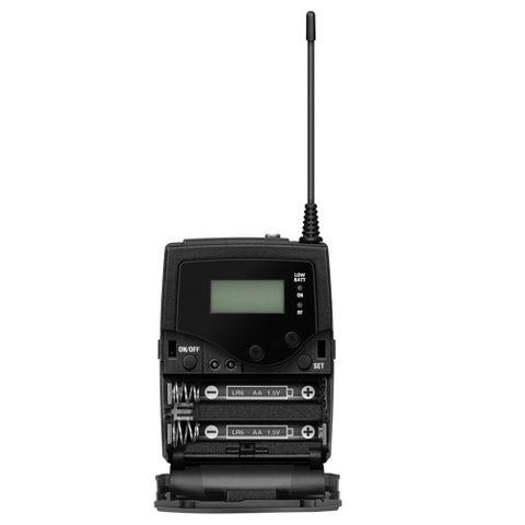 Sennheiser EK 500 G4-B Portable Camera Receiver