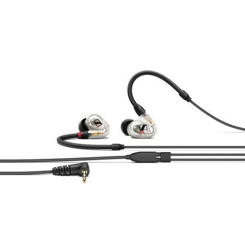 Sennheiser IE 40 Pro Clear In-Ear Monitoring Headphones
