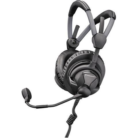 Sennheiser HMD27 Broadcast Headset