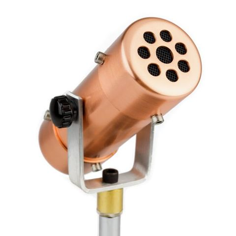 Placid Audio Copperphone Dynamic Microphone