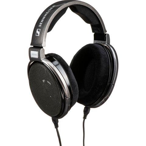 Sennheiser HD650 High End Audiophile Headphone