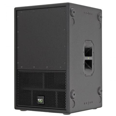 Kv2 Audio - ES1.5 - Compact Active-Driven Subwoofer