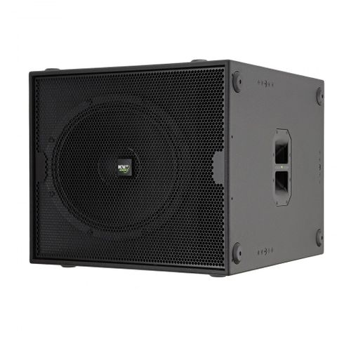 KV2 Audio - ES1.8 - High Output Active-Driven Subwoofer