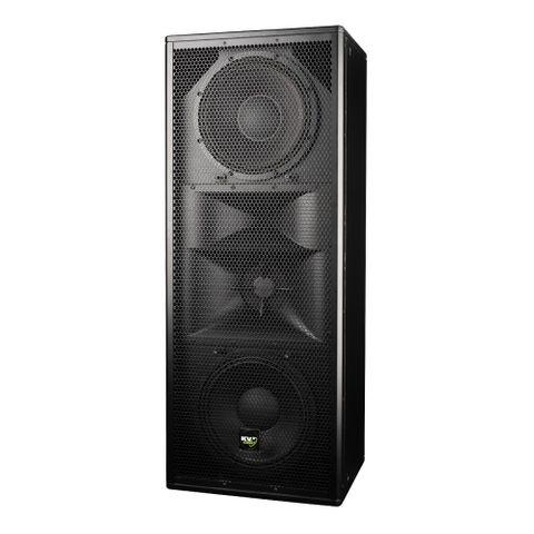 Kv2 Audio - ESR212 - The Ultimate Full Range System