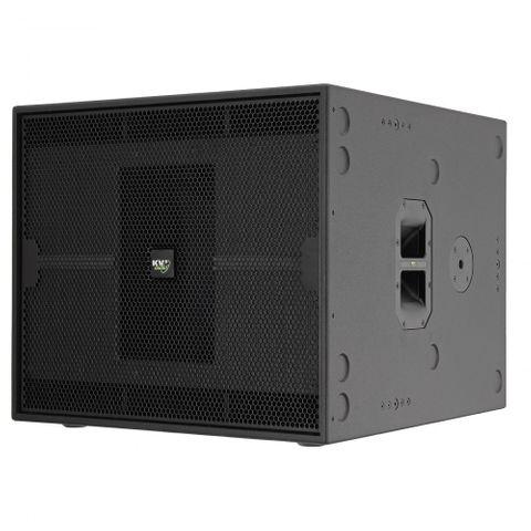 Kv2 Audio - ES2.5 - High Output Active-Driven Subwoofer