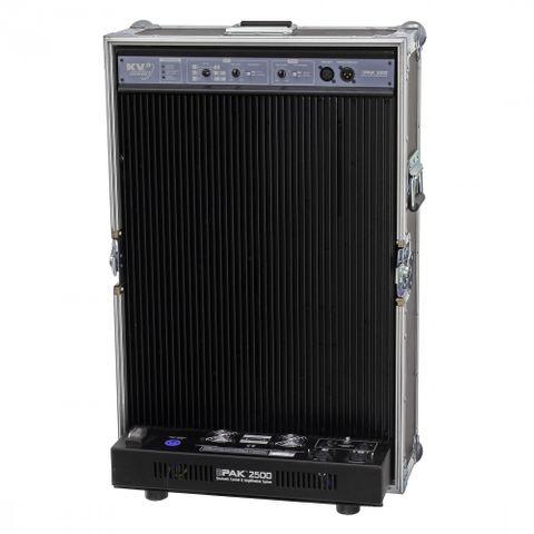 Kv2 Audio - EPAK2500 - Control of Your ES System