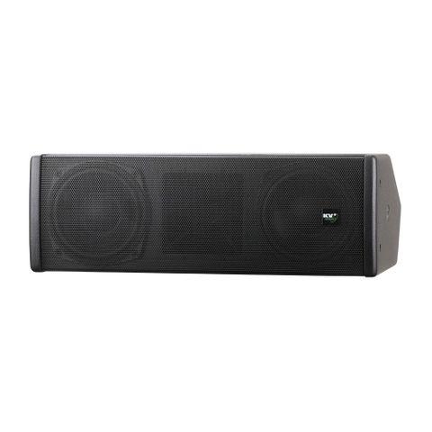 Kv2 Audio - ESD25 - 2-Way Full-Range Compact Loudspeaker