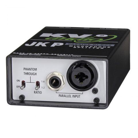 Kv2 Audio - JKP - Passive DI BOX - Line Driver