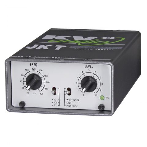 Kv2 Audio - JKT - Tone generator - Phantom powered