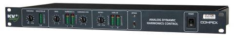 Kv2 Audio - COMPEX - Dynamic Harmonics Control